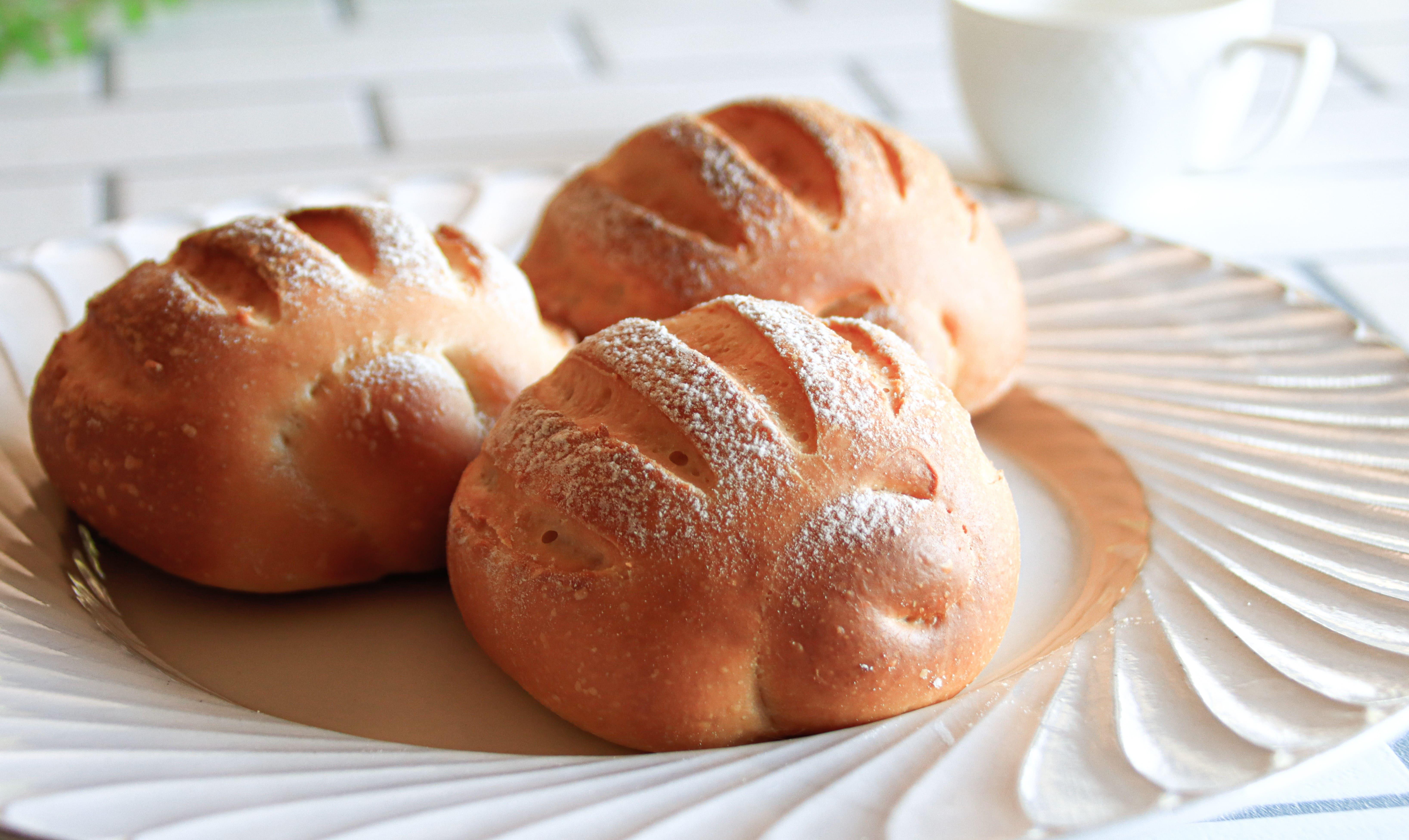 パン生地がベタベタ!食パンなどの失敗はこねすぎ&こね時間が原因?こね始めはべたついても大丈夫です!